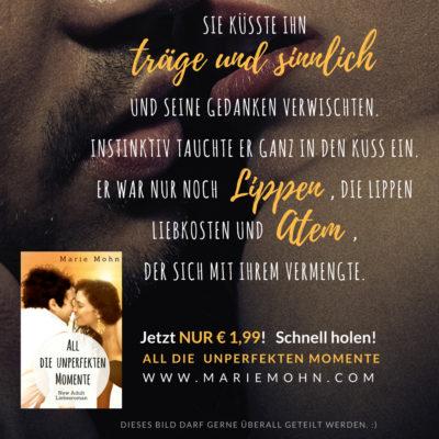 New Adult Bücher Schnipsel