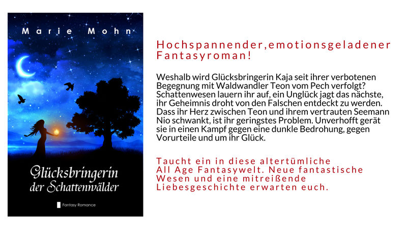 Romantische Fantasyromane 2014 GB